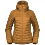 Røros Down Light W Jacket Hood