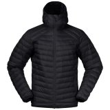 Røros Down Light Jacket Hood