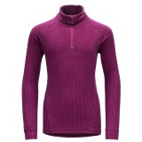 Duo Active Junior Half Zip Neck