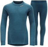 Duo Active Junior Shirt + Long Johns SET